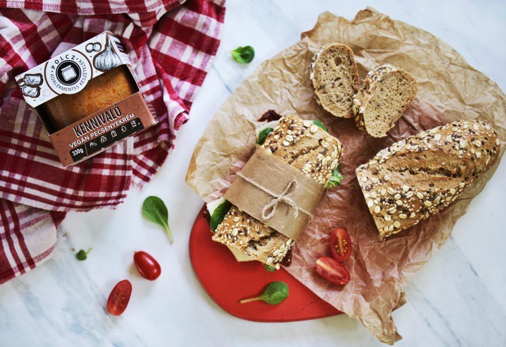 olaszos szendvics